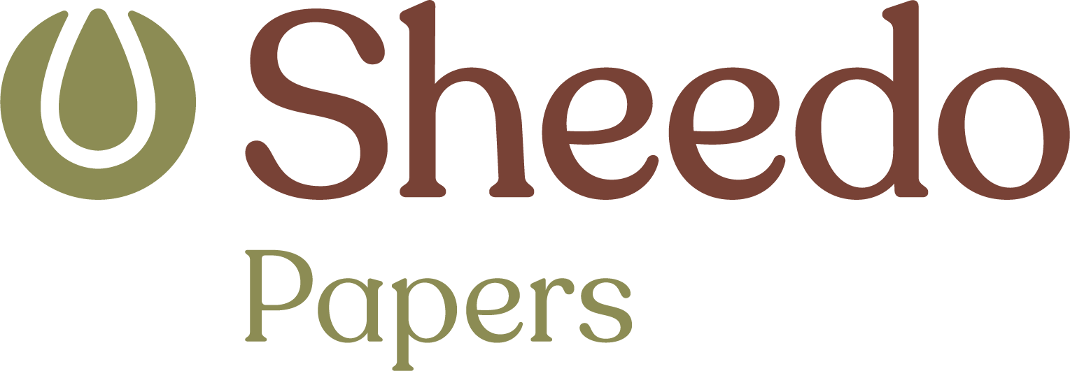 Sheedo Papers