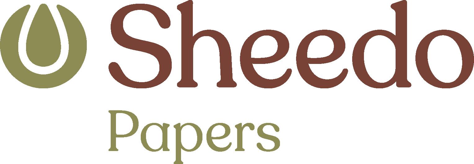 Sheedo Papers
