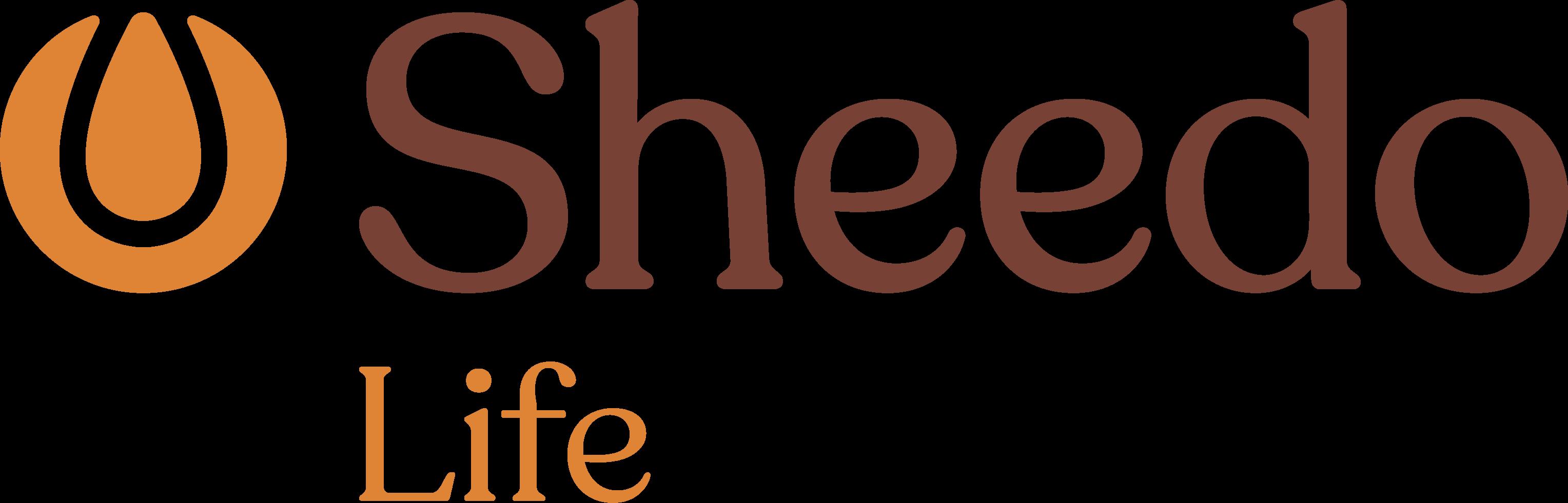 Sheedo Life logo