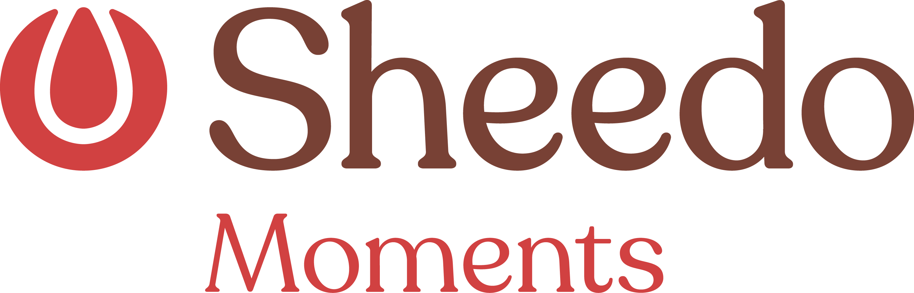 Sheedo Moments logo
