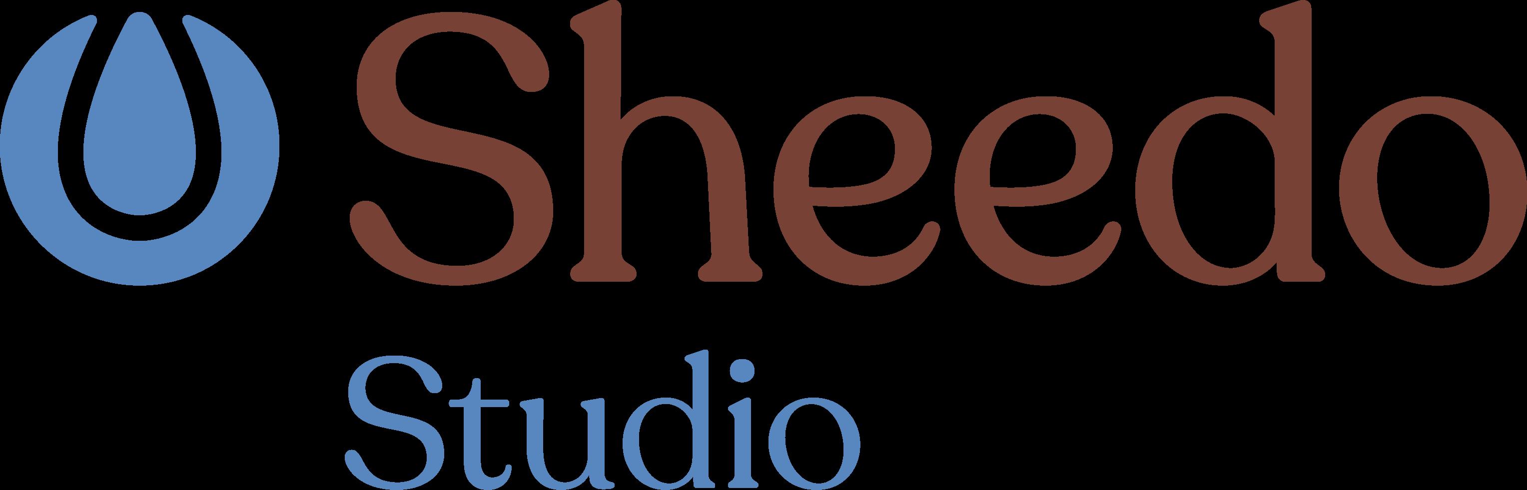 Sheedo Studio logo