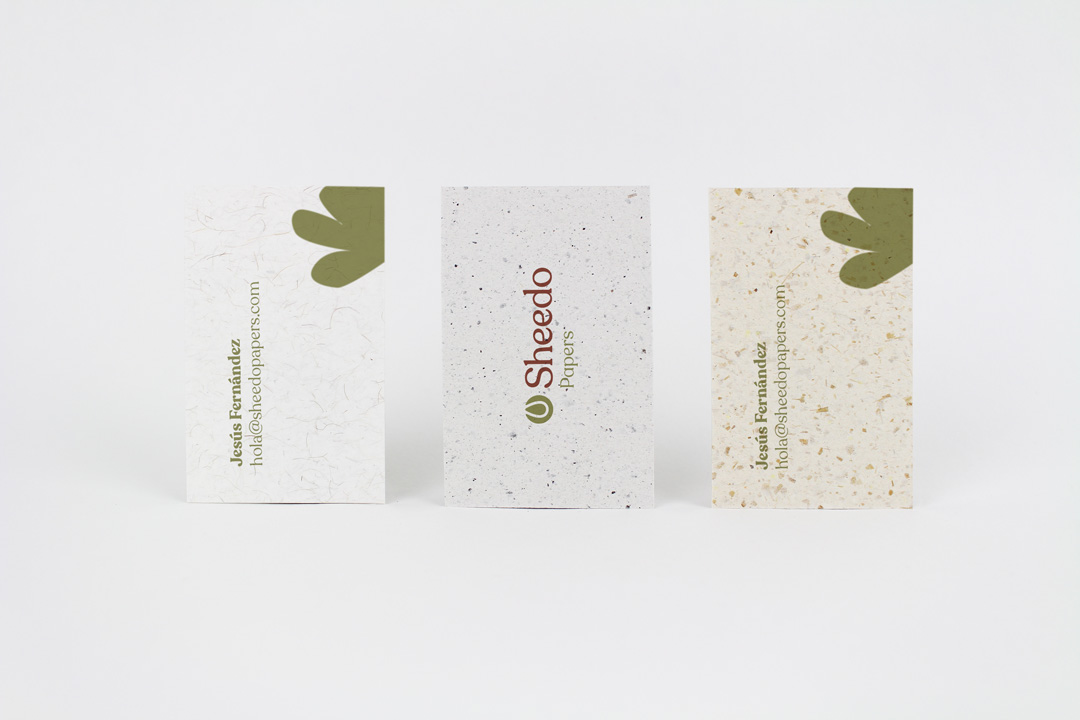 papeles ecologicos imprentas